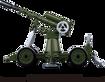 Billede af Sluban M38-0678C Allieret antiluftskytskanon