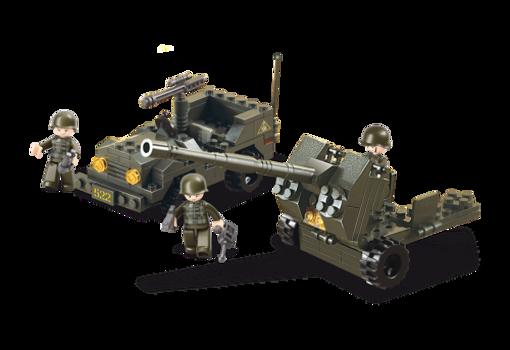 Billede af Anti-Tank kanon, Sluban Anti-Tank Gun M38-B5900