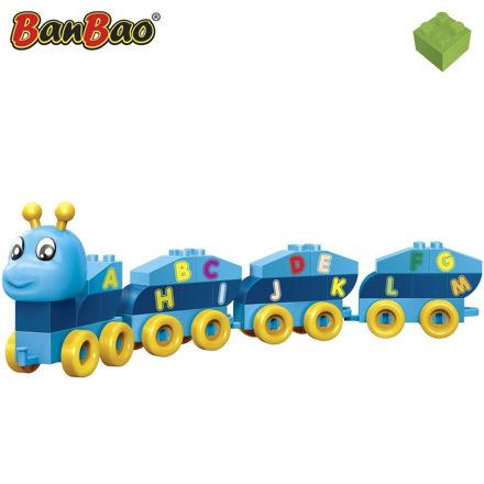 "Picture of BanBao ""Bogstavs"" Larve"