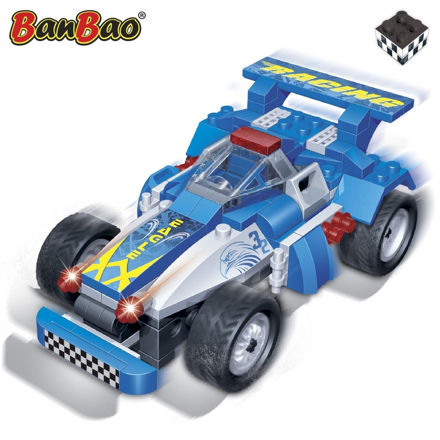Picture of BanBao 8612 Racers Eagle