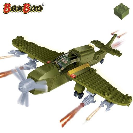Bild på BanBao 8244 World Defence USAF Kampfly