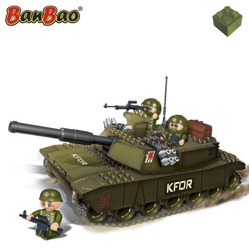 Bild på BanBao 8246 World Defence FV9876 Kampvogn