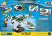 Cobi WW2 5708- Supermarine Spitfire