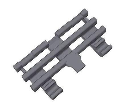 COBI-82098 Crawler link small, graphite