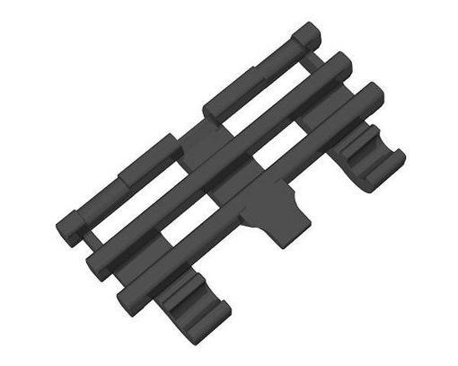 COBI-74389 Crawler link small, black