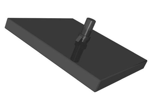 COBI-43233 4x4 1/3 Hook