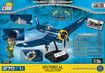 Cobi WW2 5714 - Vought F4U Corsair - American fighter