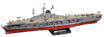 COBI World of Warships 3087 Aircraft Carrier Graf Zeppeliner Limited Edition