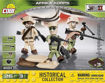 Cobi Small Army WW2 2034 - Afrika Korps