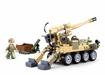 Sluban - 8x8 Mobile cannon M38-B0751