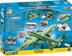 Cobi WW2 5713 - North American B-25B Mitchell - medium bomber