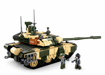 Sluban - Medium Battle Tank M38-B0756
