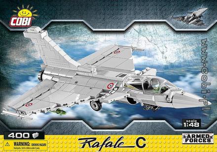 Cobi 5802 Armed Forces Rafale C