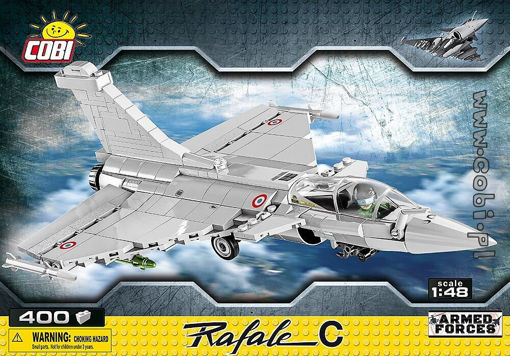 Cobi 5802 Armed Forces Rafale C