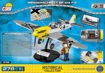 Cobi Small Army WW2 5715 - Messerschmitt BF 109 F-2