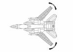 Sluban M38-B0755 - Jetfighter