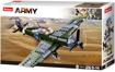 Sluban M38-B0712 - British WWII fighter