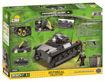 Cobi Small Army WW2 2534 Panzer 1 Ausf. A