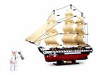Sluban M38-0836 Fregat
