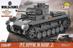 World of Tanks COBI-3062 PzKpfw III Ausf. J