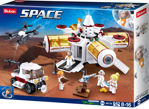 Sluban M38-B0739 Space Base