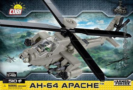 Cobi 5808 AH-64 Apache Armed forces
