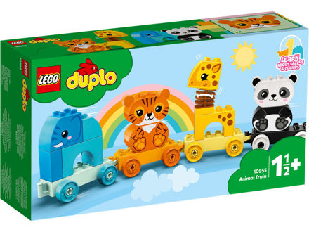 LEGO DUPLO 10955 Dyretog