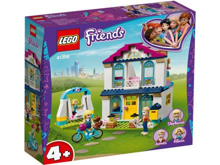 LEGO Friends 41398 Stephanies hus