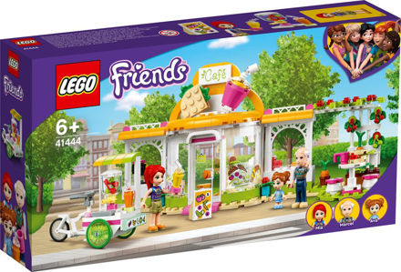 LEGO Friends 41444 Heartlake økocafé