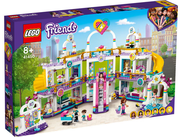 LEGO Friends 41450 Heartlake butikscenter