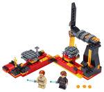 LEGO Star Wars 75269 Duel på Mustafar