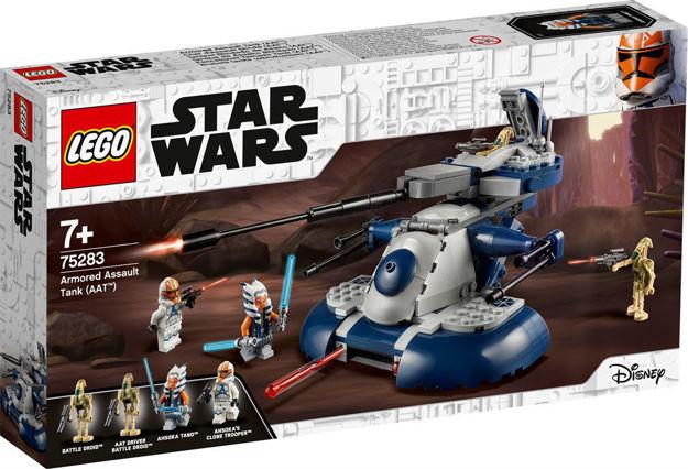 LEGO Star Wars 75283 Pansret angrebsfartøj (AAT)