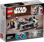 LEGO Star Wars 75295 Tusindårsfalken Microfighter