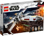 LEGO Star Wars 75301 Luke Skywalkers X-wing-jager