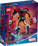 LEGO Marvel Super Heroes 76171 Miles Morales' kamprobot