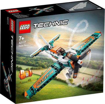 LEGO Technic 42117 Konkurrencefly