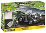 WWII COBI-2405 1937 Horch 901 kfz.15