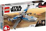 LEGO Star Wars 75297 Modstandsbevægelsens X-wing