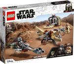 LEGO Star Wars 75299 Ballade på Tatooine