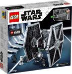 LEGO Star Wars 75300 Kejserlig TIE-jager