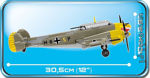 Cobi Small Army WW2 5716 - Messerschmitt Bf 110D