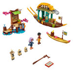 LEGO Disney 43185 Bouns båd