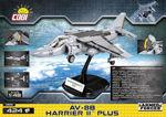 Cobi 5809 AV-8B Harrier II