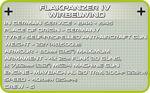 COBI WW2 2548 - Flakpanzer IV Wirbelwind