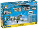 Cobi Small Army WW2 5718 - De Havilland Mosquito FB Mk.VI