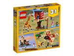 LEGO Creator 31116 Safari-trætophus