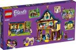 LEGO Friends 41683 Skov-ridecenter