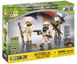 Cobi Small Army WW2 2036 - British Special Air Service