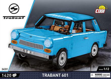 Cobi 24331 - Trabant 601 S