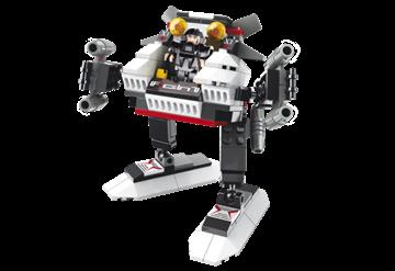 Billede af Space Robot, Sluban Space Robot 3-in-1 A M38-B0336A
